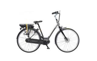 Tonn Van Alphen Elektrische fietsen