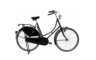 Tonn Van Alphen Tweedehands fietsen